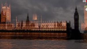 Documentaire Londres, les enfers du royaume