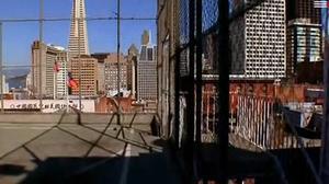 Documentaire San Francisco, les dessous d'Alcatraz