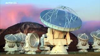 Documentaire Chili, les astronomes de l'extrême