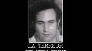Documentaire David Berkowitz, le fils de Sam