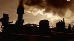 Documentaire Le transcontinental Américain