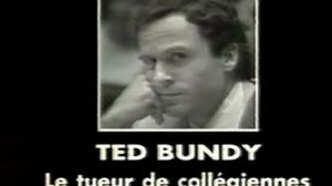 Documentaire Ted Bundy, tueur de collégiennes
