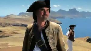 Documentaire L'île de Robinson et l'or inca