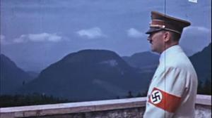 Documentaire La montagne d'Hitler, l'Obersalzberg