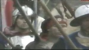Documentaire La guerre des Deux-Roses