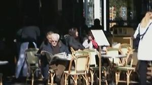 Documentaire Rock & the city à Paris