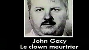 Documentaire John Gacy, le clown meurtrier