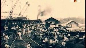 Documentaire Le canal de Panama