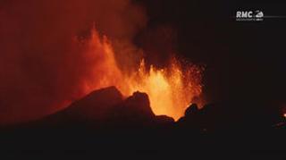 Documentaire Volcan Bardarbungale : le réveil d'un géant
