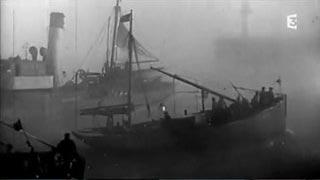 Documentaire Toulon 1942, le sabordage de la marine française