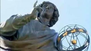 Documentaire Nicolas Copernic & le système héliocentrique