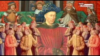Documentaire Les rois de France, Charles VII le victorieux
