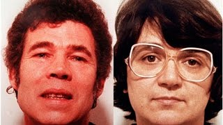 Documentaire Fred Et Rosemary West : le couple le plus criminel du monde
