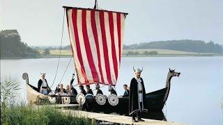 Documentaire Quand les Vikings ont découvert l'Amérique