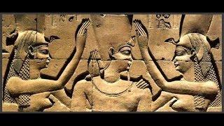 Documentaire La mythologie égyptienne
