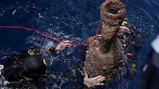 Documentaire Les navires perdus de Rome
