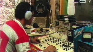 Documentaire Big band sur la FM, la folle histoire des radios libres