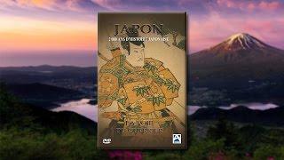 Documentaire Japon : 2000 ans d'histoire