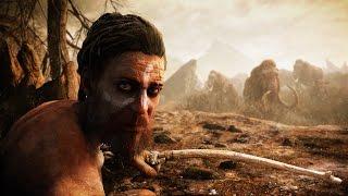 Documentaire L'âge de pierre, l'évolution de l'Homme