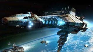 Documentaire Guerre spatiale : quelles armes pour le futur ?