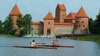 Documentaire Escapade en Pays Baltes – Lituanie, Lettonie, Estonie