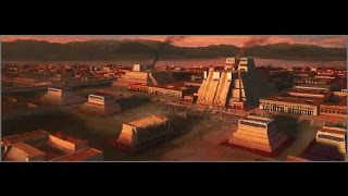 Documentaire Les Aztèques, la plus grande civilisation