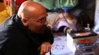 Documentaire Le voyage de Sacha