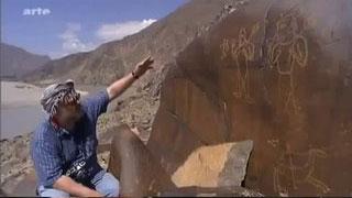 Documentaire Sur les traces du Bouddha au Pakistan