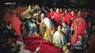Documentaire Henri VIII Tudor – Complots à la cour