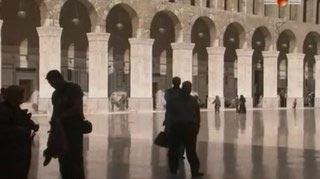 Documentaire Damas, fragments d'une cité éternelle