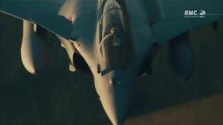 Documentaire Rafale : avion secret défense