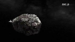 Documentaire Le monde de demain, les météores