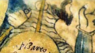 Documentaire La quête du trésor de l'empereur Atahualpa