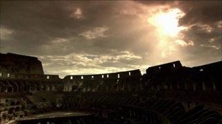 Documentaire Le Colisée de Rome