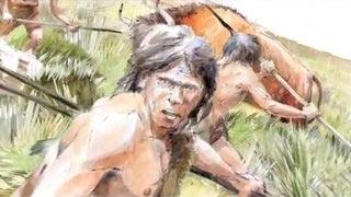 Documentaire L'homme de Néandertal