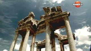 Documentaire La cité perdue d'Aphrodite