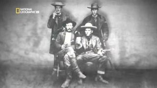 Documentaire Billy the Kid