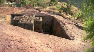 Documentaire Enquête d'ailleurs – Les chrétiens d'Ethiopie