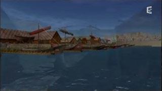 Documentaire Carthage, ville nouvelle