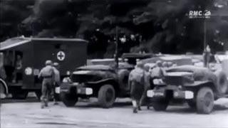 Documentaire Champs de bataille, la libération de paris