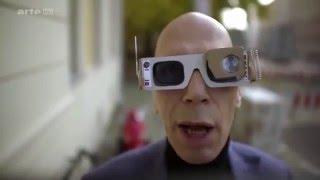 Documentaire Ils savent tout de nous : vers une société omnitransparente ?