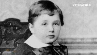 Documentaire Albert Einstein : l'homme et le genie