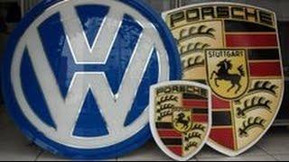 Documentaire L'histoire de Porsche et Volkswagen
