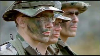 Documentaire La grande armée