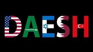 Documentaire La nouvelle guerre d'Irak, Daech