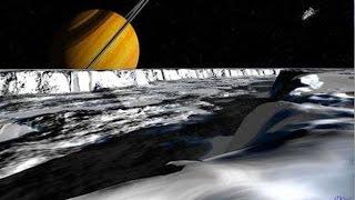 Documentaire Saturne, une planète étonnante !