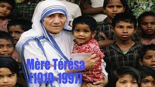 Documentaire Mère Térésa, la foi et le doute