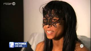 Documentaire Cam girls, le nouvel eldorado du sexe ?