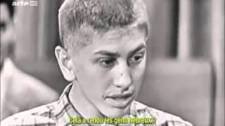Documentaire 64 cases pour un génie, Bobby Fischer