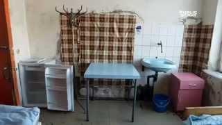 Documentaire Tuberculose, une inquiétante résistance